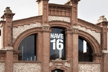 Google and YouTube Event in Matadero, Madrid
